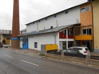 Betrieb Schlosserei Moser GmbH, Wörgl, Tirol