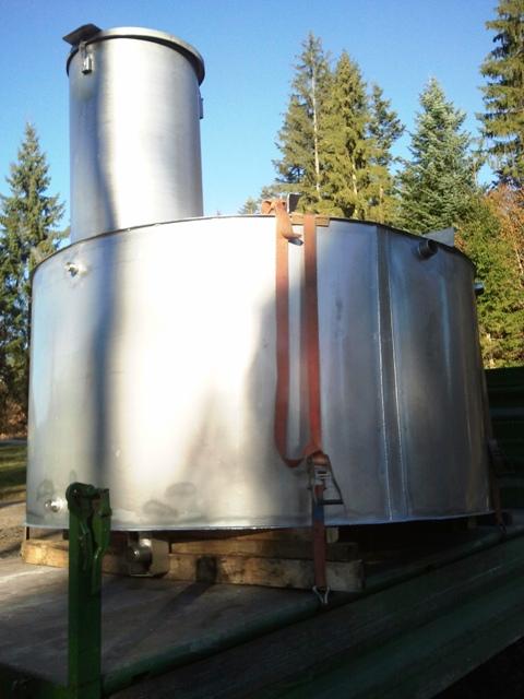 Trinkwasserreservoir Moser GmbH