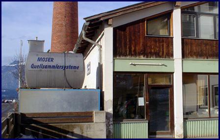 Werksgebäude